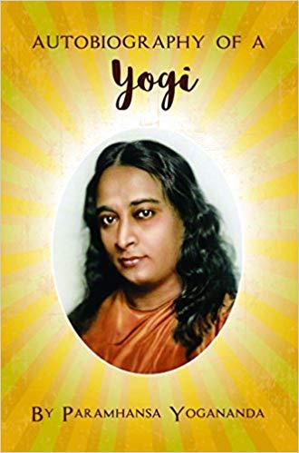 Autobiography of a Yogi [Paperback] PARAMHANSA YOGANANDA